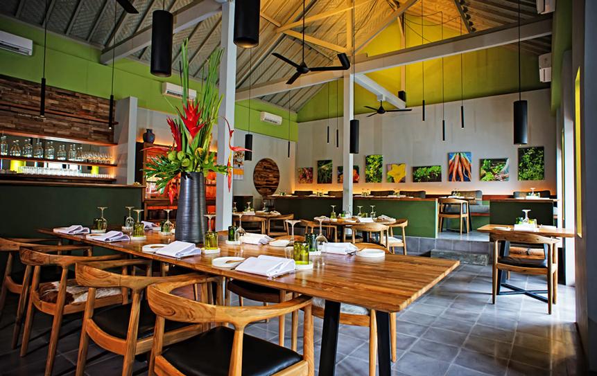 best fine dining restaurants bali