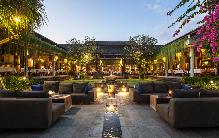 The 5 best fine dining restaurants in Bali