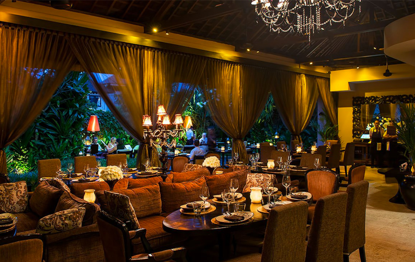 best fine dining restaurants bali