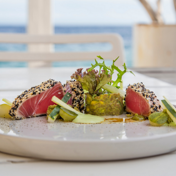 The 10 best restaurants in Curacao