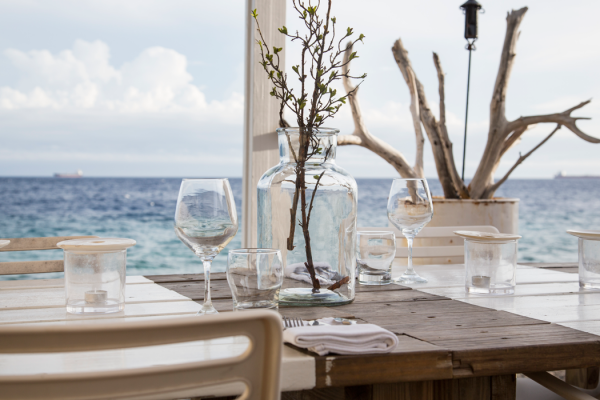 The 10 best restaurants in Curacao