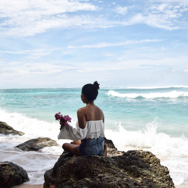 The most instagrammable places in Bali