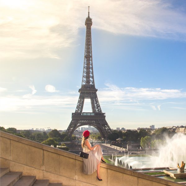 Itinerary: a fabulous weekend in Paris