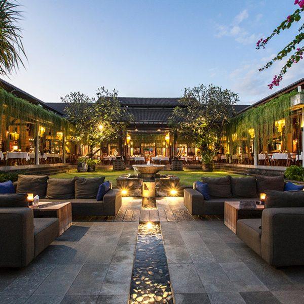 The 5 best fine dining restaurants in Bali