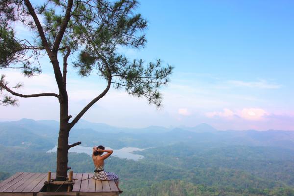 The 5 best photo spots in Yogyakarta